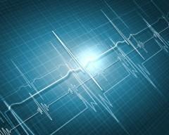 Monitor als Symbol für das Monitoringkonzept